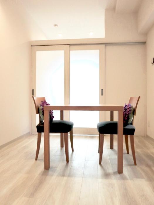 AZUR YABACHo 3C 上品な空間。IMG_0211 (2)