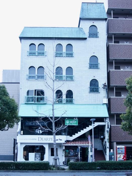 外観・共用 70年代ノスタルジック Ma Chambre Fuji 406号室19