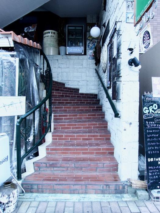 外観・共用 70年代ノスタルジック Ma Chambre Fuji 406号室1