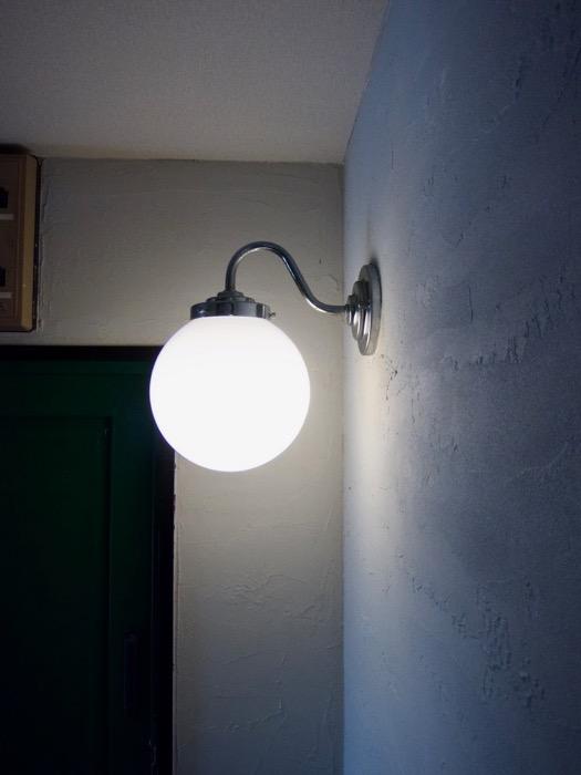 玄関。70年代ノスタルジック Ma Chambre Fuji 406号室3