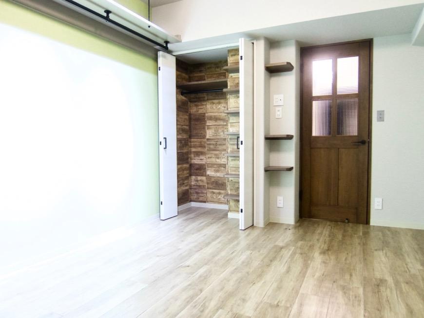 ATRPIA SAKAE 601号室。モダン・北欧インテリアが似合うお部屋IMG_0631