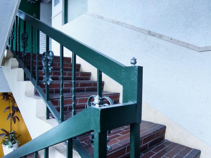外観・共用 70年代ノスタルジック Ma Chambre Fuji 406号室16