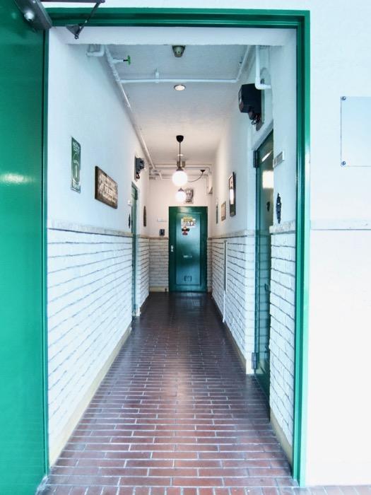 外観・共用 70年代ノスタルジック Ma Chambre Fuji 406号室0