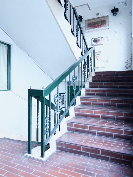 外観・共用 70年代ノスタルジック Ma Chambre Fuji 406号室11