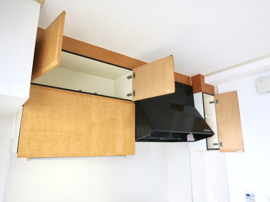 お洒落なキッチン台 R-COURT 泉 1102号室R-COURT 泉 1102号室4