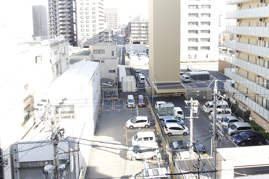 上前津_レインボーピア記念橋703_37