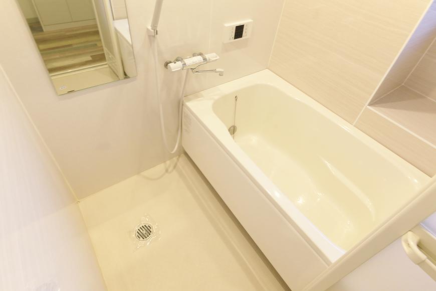 本山【平和第2マンション】2E号室_水周り_バスルーム_MG_4724