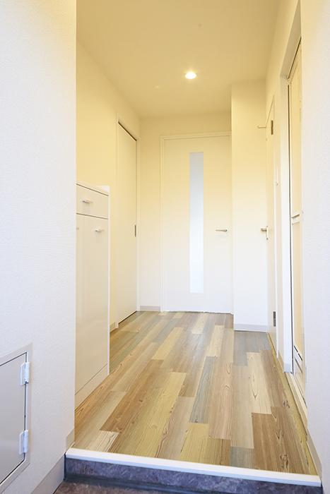 本山【平和第2マンション】2E号室_玄関周り_MG_4699