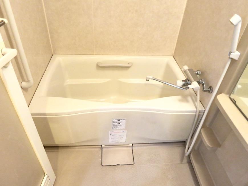 バスルーム&サニタリー R-COURT 泉 1102号室R-COURT 泉 1102号室7