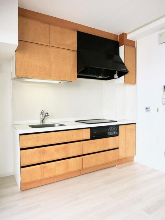 お洒落なキッチン台 R-COURT 泉 1102号室R-COURT 泉 1102号室2