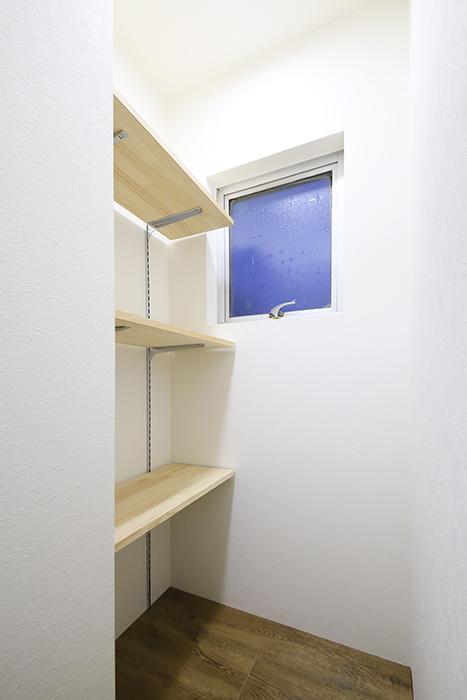 本山【平和第2マンション】1A号室_納戸スペース_MG_5023