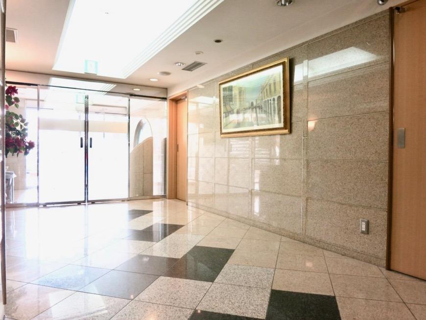 外観・共用 R-COURT 泉 1102号室R-COURT 泉 1102号室9