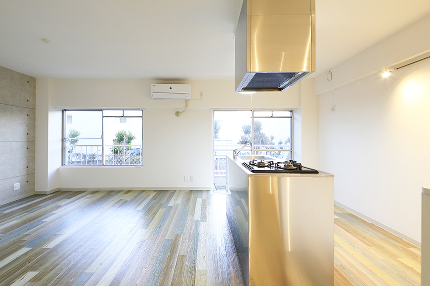 本山【平和第2マンション】2E号室_LDK_MG_4805