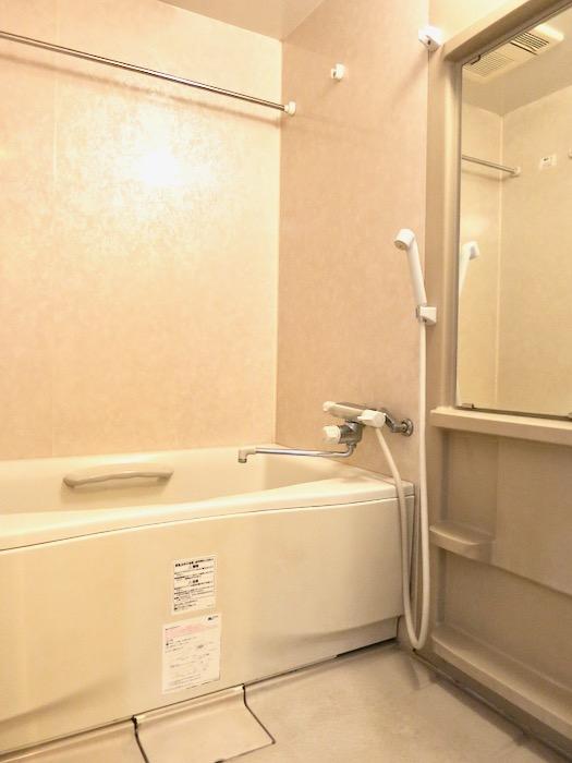 バスルーム&サニタリー R-COURT 泉 1102号室R-COURT 泉 1102号室3