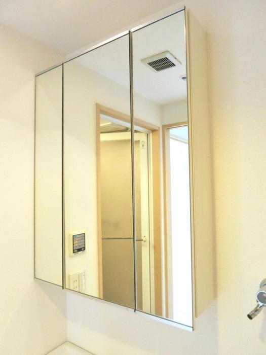 バスルーム&サニタリー R-COURT 泉 1102号室R-COURT 泉 1102号室4