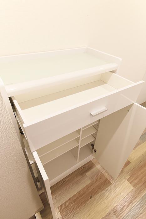 本山【平和第2マンション】2E号室_玄関周り_シューズボックス_MG_4718