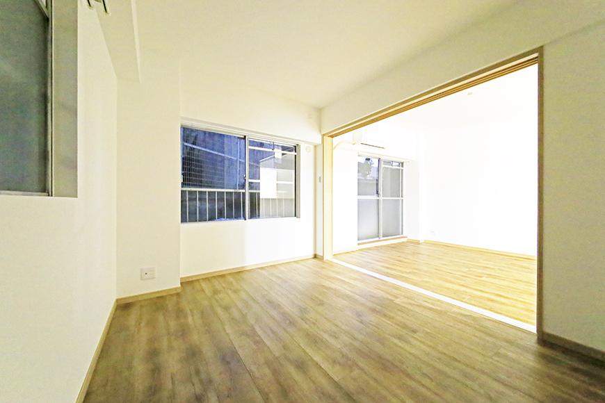 本山【平和第2マンション】1A号室_洋室_MG_5200