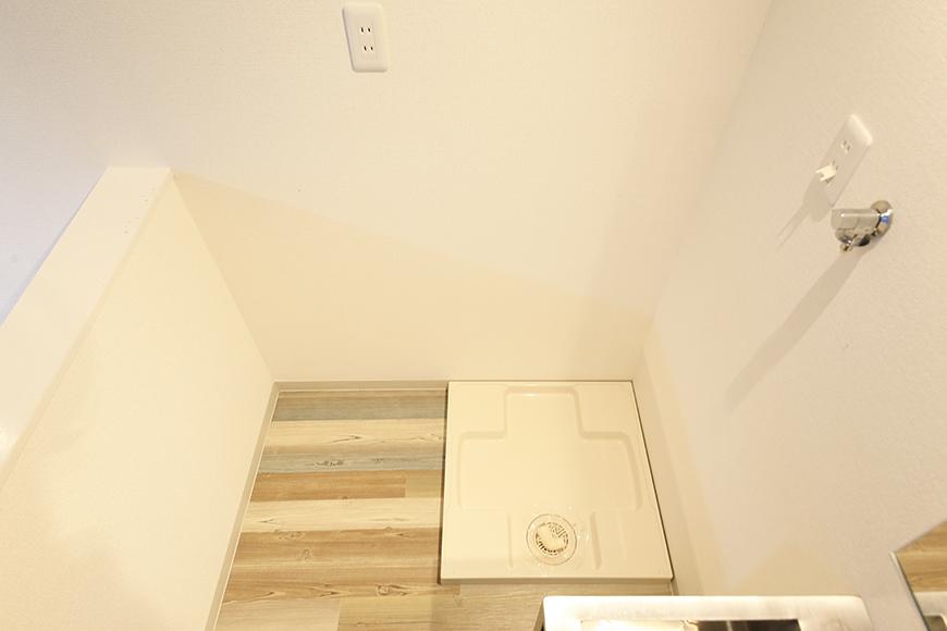 本山【平和第2マンション】2E号室_LDK_水周り_室内洗濯機置き場_MG_4843