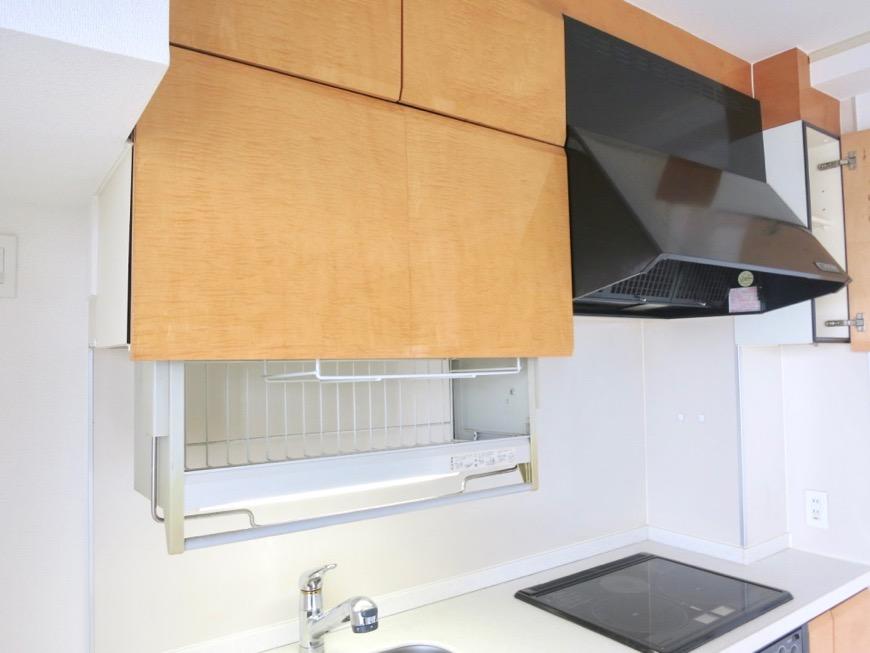 お洒落なキッチン台 R-COURT 泉 1102号室R-COURT 泉 1102号室11