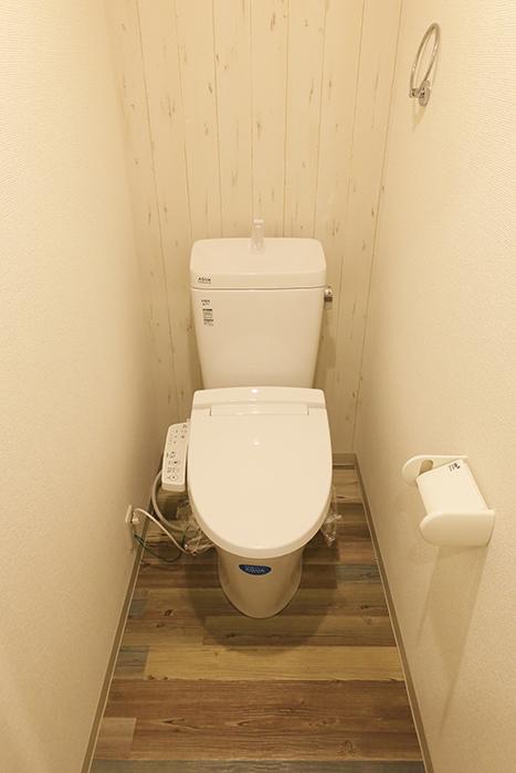 本山【平和第2マンション】2E号室_水周り_トイレ_MG_4757