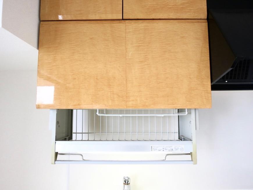 お洒落なキッチン台 R-COURT 泉 1102号室R-COURT 泉 1102号室12