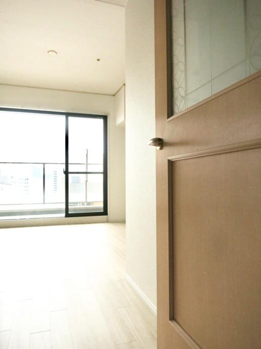 メイプルカラーの玄関 R-COURT 泉 1102号室R-COURT 泉 1102号室5