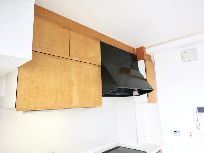 お洒落なキッチン台 R-COURT 泉 1102号室R-COURT 泉 1102号室5