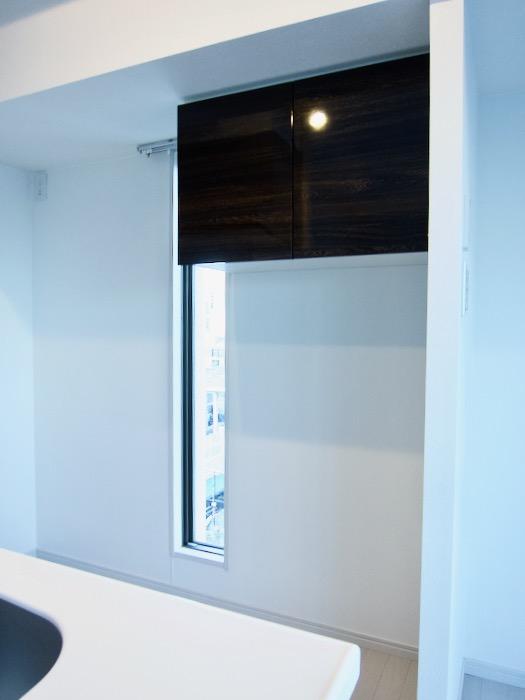 キッチンスペース スタイリッシュ&クールな空間。 FIRST RESIDENCE SAKAE7