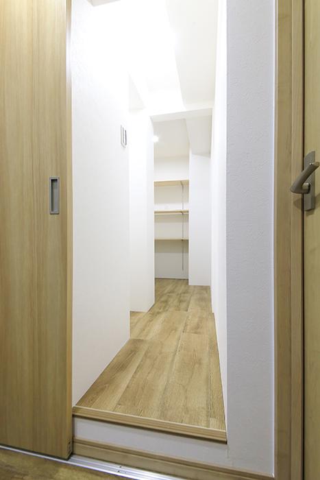 本山【平和第2マンション】1A号室_納戸スペース_MG_5011