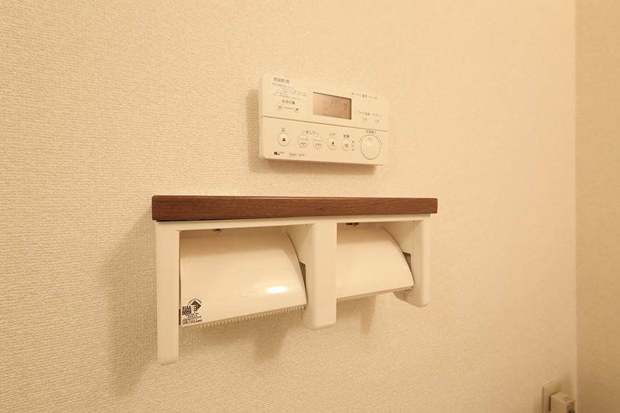 【ビアンカーサ】605号室_水回り_トイレ_MG_8233