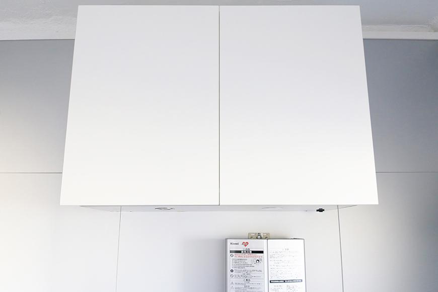 【主税ビル】701号室_キッチン周り_頭上収納_MG_5391