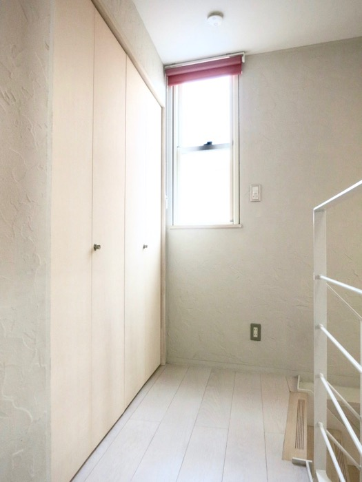 2F 階段収納 BOX HOUSE 5B号室0