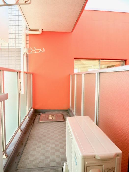 エスティメゾン葵1401号室30