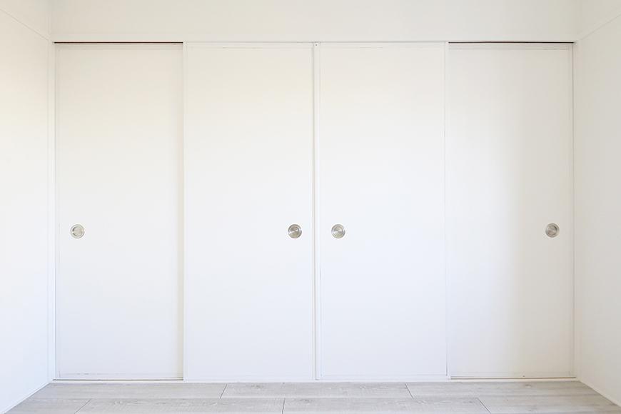 【主税ビル】701号室_洋室_押入収納_MG_5508