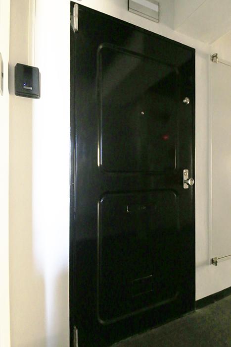 【主税ビル】901号室_玄関周り_玄関ドア_MG_5618