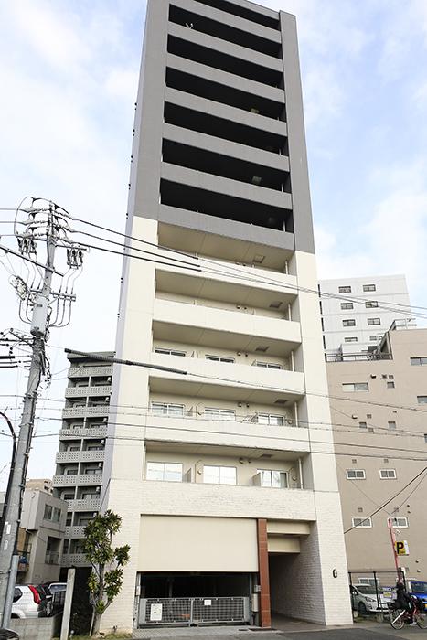 【ドゥーエ大須】外観_MG_6975