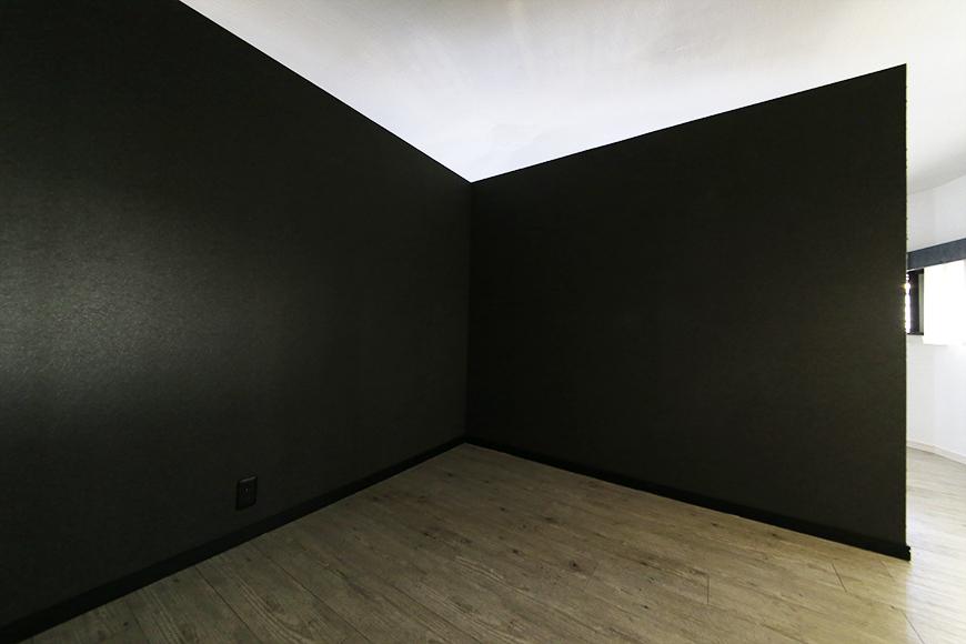 【ビアンカーサ】701号室_LDK_奥の仕切られたスペース_MG_8674