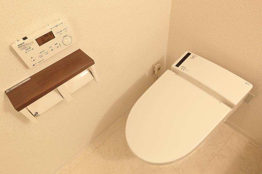 【ビアンカーサ】605号室_水回り_トイレ_MG_8228