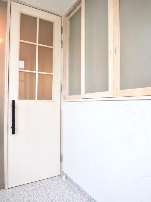 2F テラススペース BOX HOUSE 5B号室4