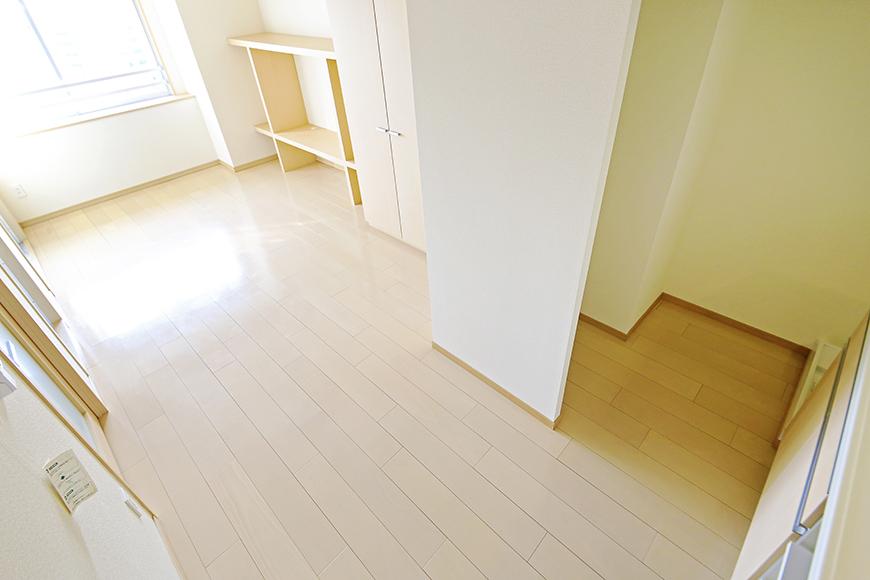 【ドゥーエ大須】1004号室_洋室_全景_MG_6790