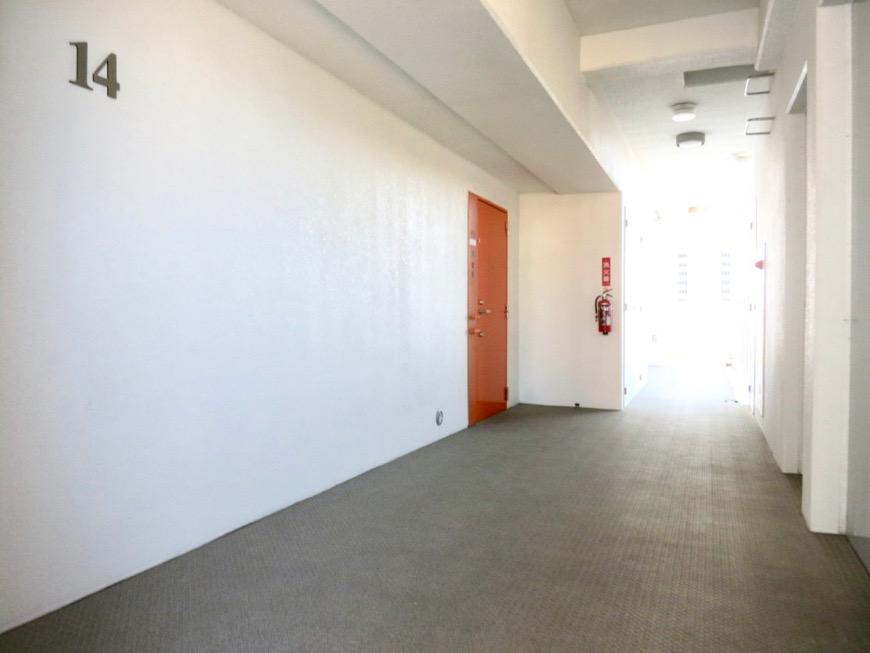 外観・共用スペース。エスティメゾン葵1401号室5