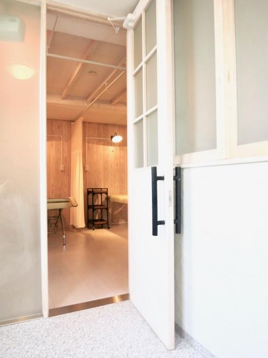 2F テラススペース BOX HOUSE 5B号室5