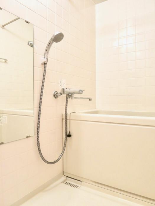 2F バスルーム&手洗い BOX HOUSE 5B号室1