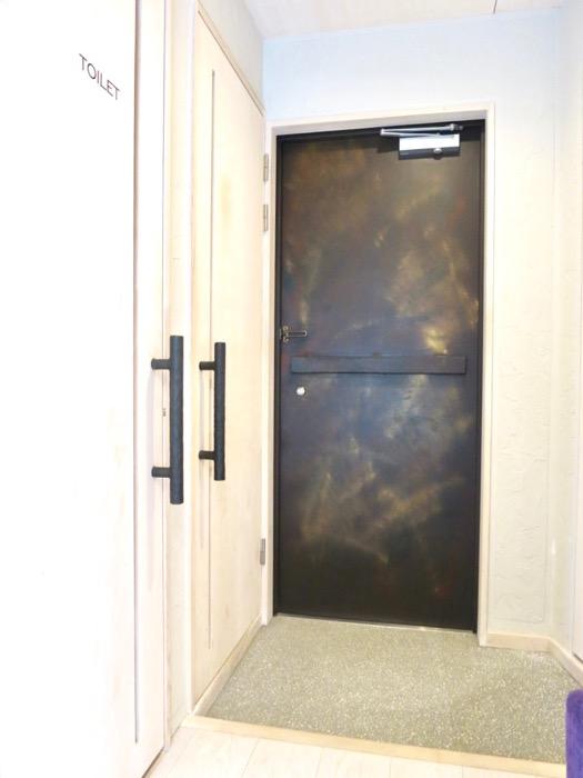 玄関&収納 BOX HOUSE 5B号室1