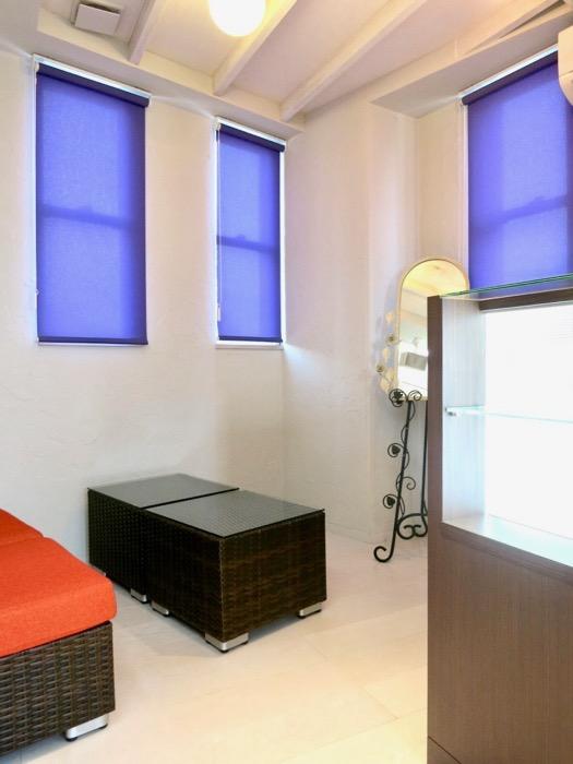 1F お洒落なメゾネットサロン BOX HOUSE 5B号室0