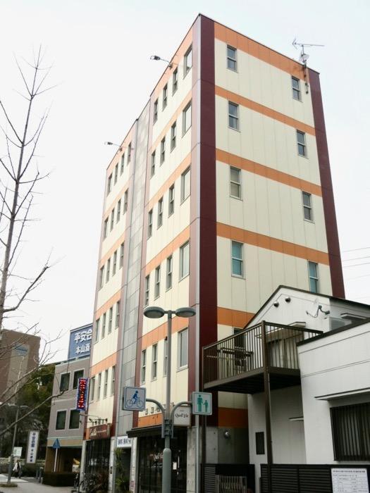 外観・共用 BOX HOUSE 5B号室11