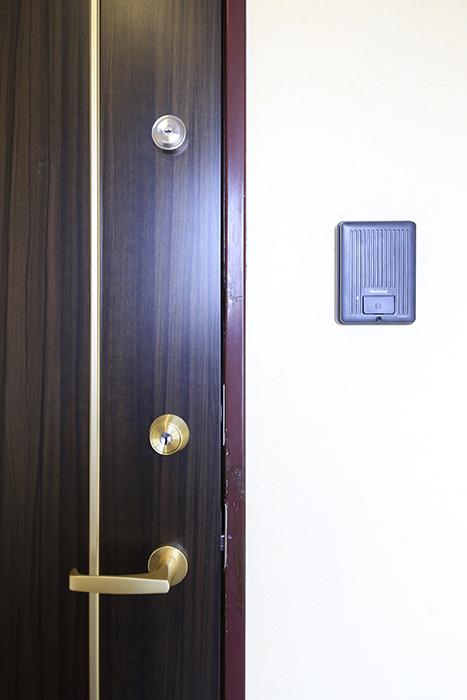 【ビアンカーサ】701号室_玄関_MG_8347