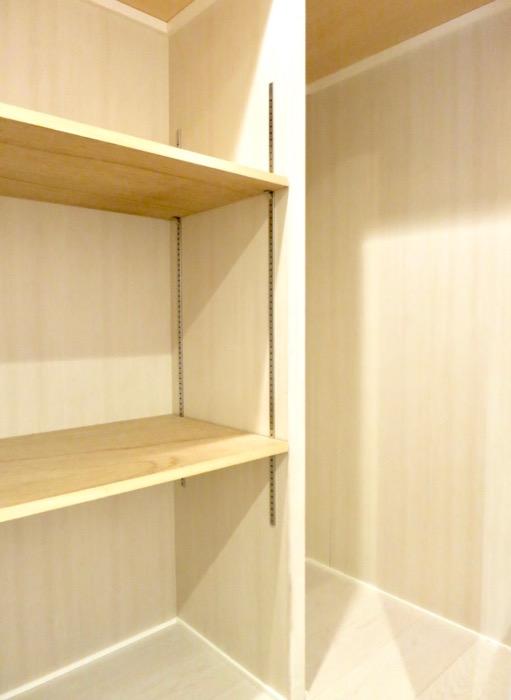 玄関&収納 BOX HOUSE 5B号室3