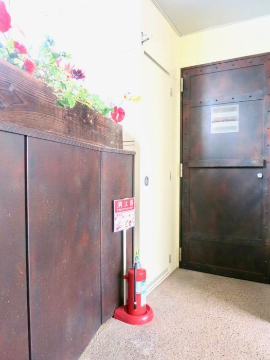 外観・共用 BOX HOUSE 5B号室15