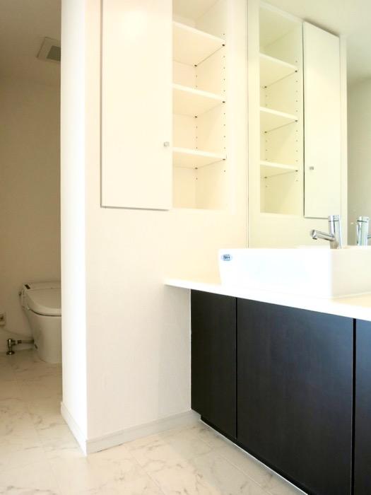 トイレ。エスティメゾン葵1401号室0